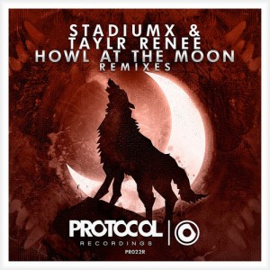 Stadiumx & Taylr Renee – Howl At The Moon (Frontload Remix)