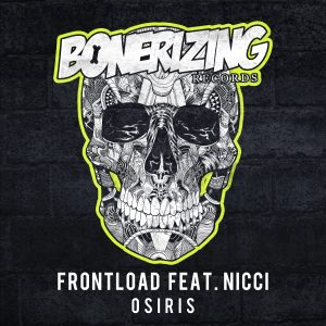 Frontload feat. Nicci – Osiris